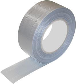 Alu-Gewebeband 50mm breit