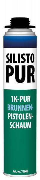 SILISTO®PUR 1K Brunnenschaum B3 750 ml