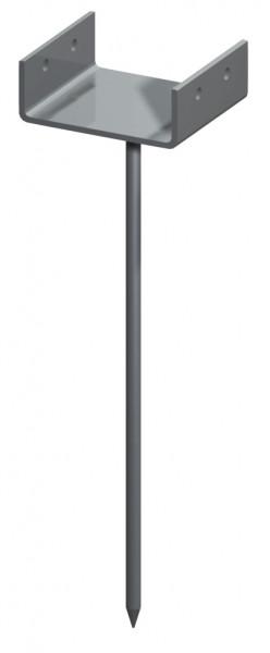 Parco® First- und Gratnagel vz 180x50mm