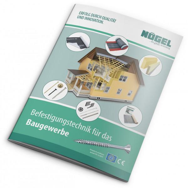Spezialkatalog für das Bauhauptgewerbe