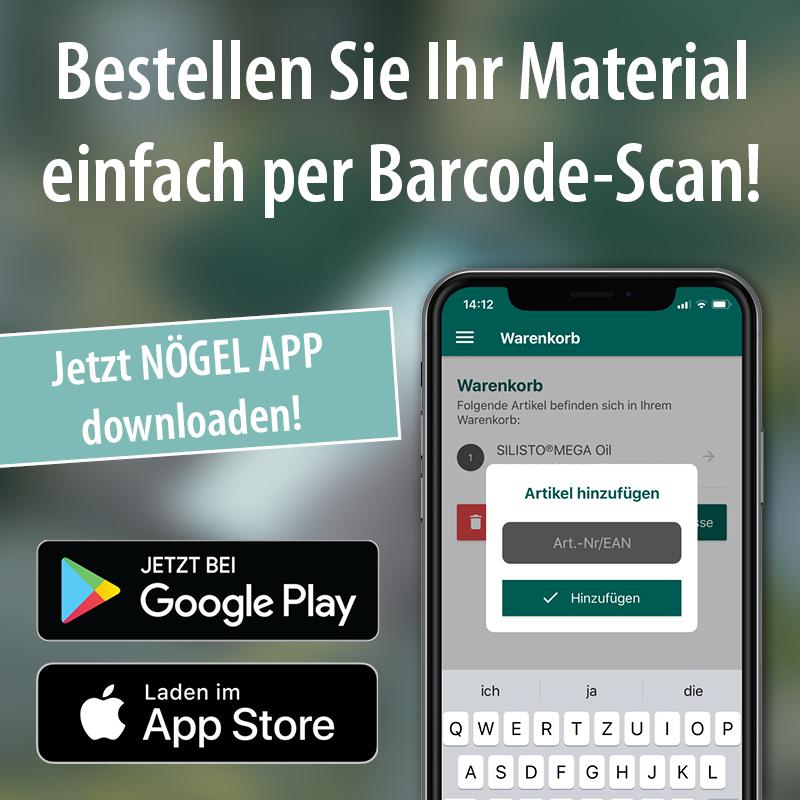 NÖGEL App - jetzt downloaden