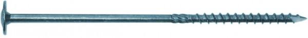 Tellerkopfschrauben TX40 vz 8,0x160
