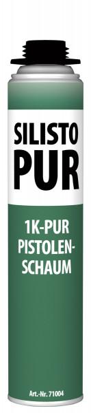SILISTO 1K-Montageschaum B2 500 ml