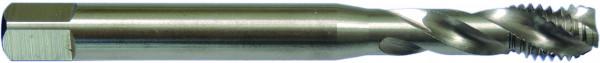 Twistdrill Maschinen-Gewindebohrer HSS-Co DIN 371 - Form RSP