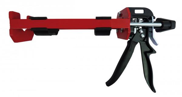 Verarbeitungsgerät für SILISTO®PUR N520