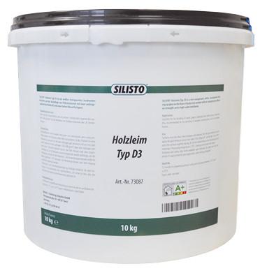 SILISTO® Holzleim Typ D3