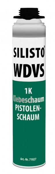 SILISTO® WDVS PU-Klebeschaum