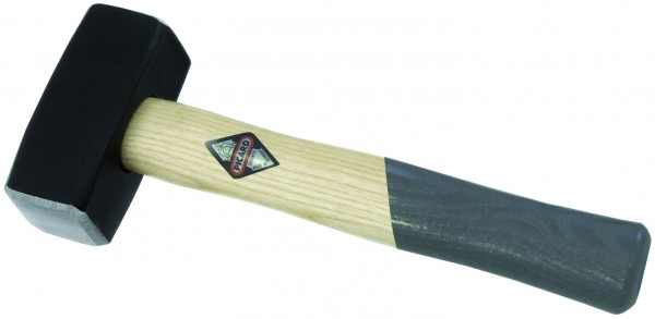 PICARD Handfäustel mit Holzstiel