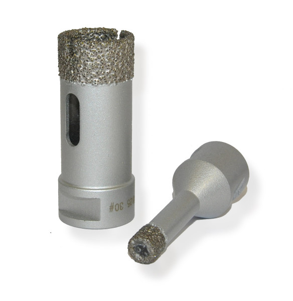 TWISTO-CUT Diamant-Hohlbohrer 20mm