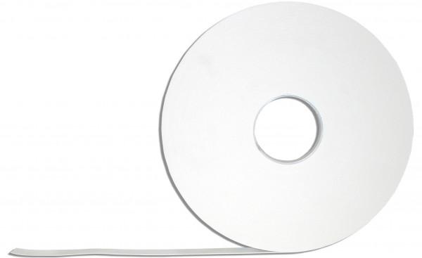 Vorlegeband keramisch weiß 9x3