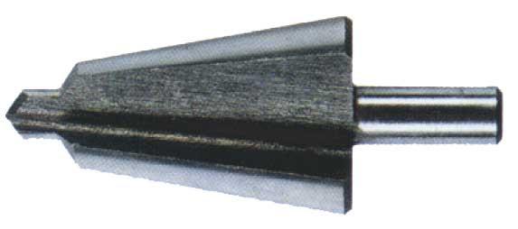 Blechschälbohrer HSS 3-14,0mm