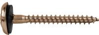 Twistec® Spenglerschr. A2/CU 4,5x120