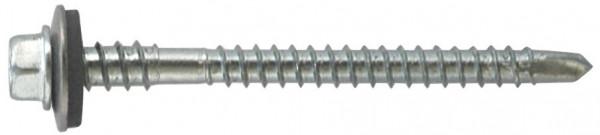 Twistec® Bohrschr. Edelst.Typ HT 5,5x110