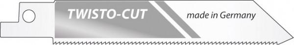 TWISTO-CUT Tigersägeblatt Typ IX 150mm
