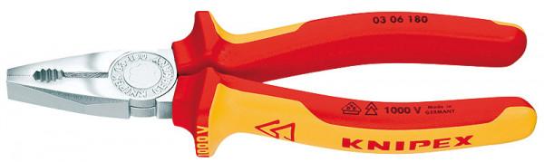 KNIPEX Kombizangen 160mm