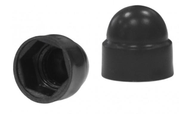 Schutzkappen M20 SW 30 schwarz