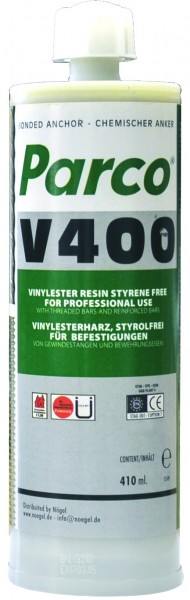 Parco® Verbundmörtel V 400 410 ml