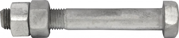 HRK Schraube TH3 m. Nase  4.6