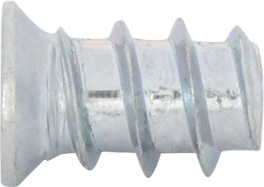Euro-Schraube Typ A SK 6,3x11 vz