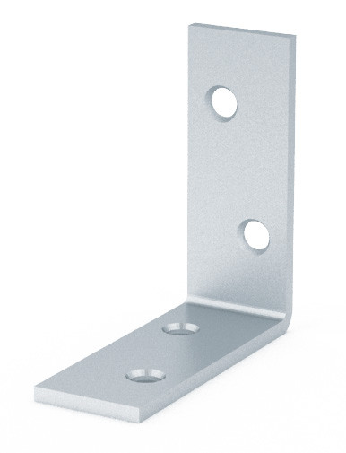 Stuhlwinkelverbinder 25X25X15X2