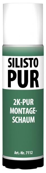 SILISTO 2K-Montageschaum B2 400 ml