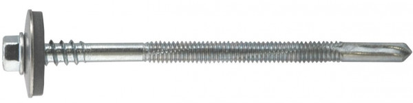 Twistec®Bohrschr.Edelst.Typ HTL 5,5x125