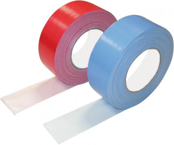 Textilklebeband blau 30mm