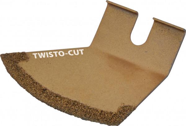 TWISTO-CUT® Bi-Metall Sägebl. Carbid P2