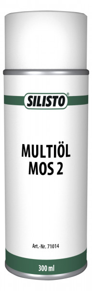 Multiöl 300 ml