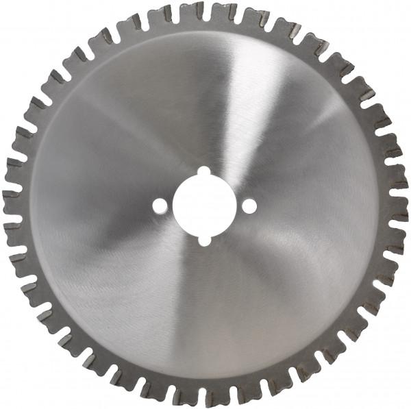 Kwik-Cut 160 mm Durchm.,20 mm Mittenloch