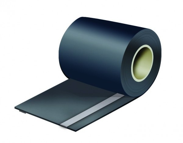 SILISTO EPDM Outside Band 200mm