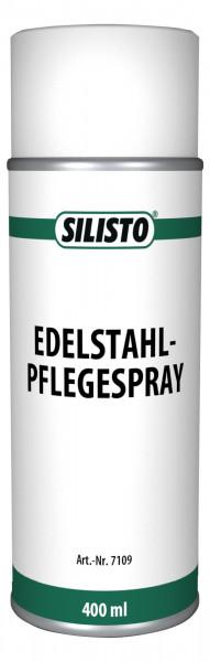 Edelstahlpflegespray 400 ml