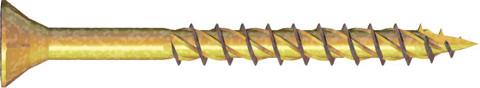 Kegelscheiben gelb-chromatiert 10mm
