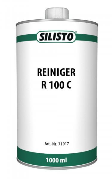 SILISTO Kunststoff-Reiniger R 100 C