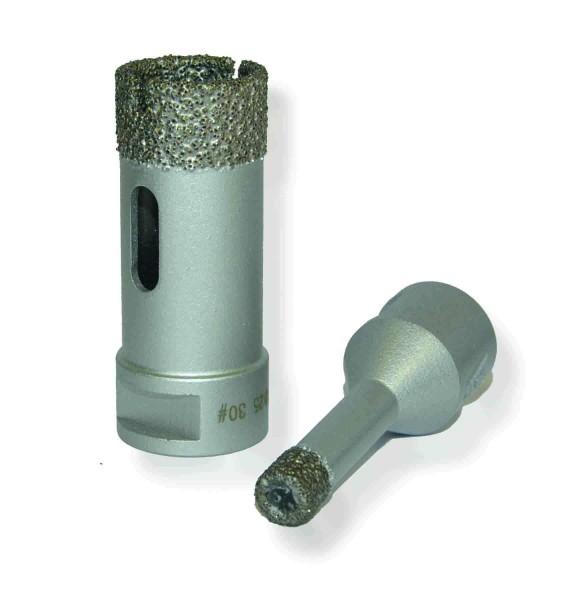 TWISTO-CUT Diamant-Hohlbohrer 16mm