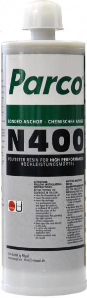 Parco® Verbundmörtel NE400 410 ml