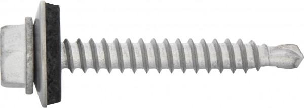 Twistec® Bohrschr. Edelst. Typ H 4,8x35
