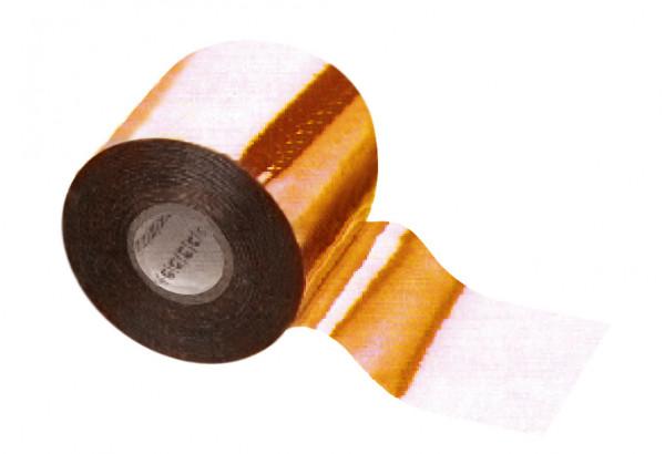 Bitumen Reparaturband Kupferf.