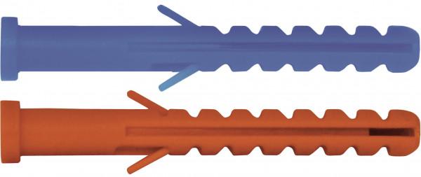 Nylon-Kragendübel orange 3,0X50
