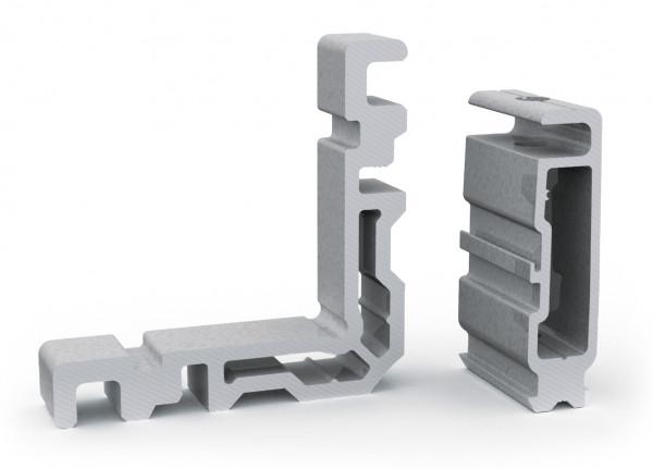 JET-Eckverbinder Alcoa/Kawneer AA 720
