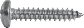 Linsenkopf-Blechschr. 5,5x36 mm A4 TX25