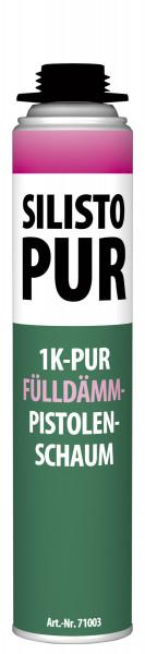 SILISTO 1K-Fülldämmschaum B2 750 ml