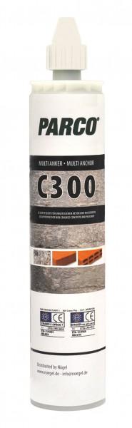 Parco® Verbundmörtel C 300 300ml