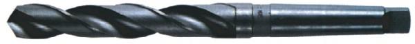 Twistdrill Spiralbohrer HSS DIN 345 - mit Morsekegel
