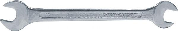 Doppelmaulschlüssel 6x7mm
