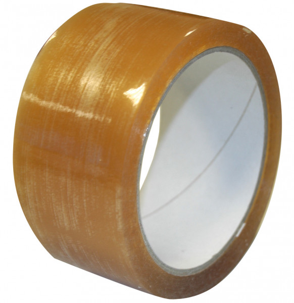 PP-Packband transparent 50mm