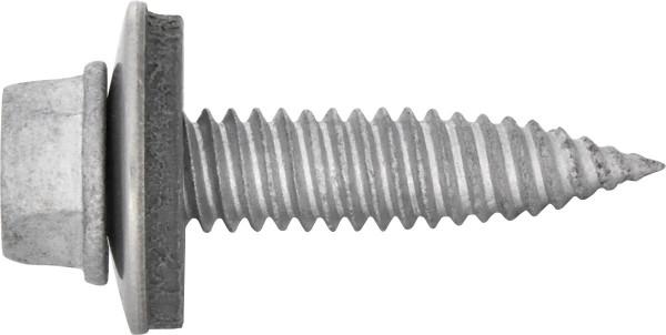Twistec® Dünnblechschrauben Bimetall