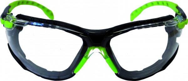 3M Solus 1000 Schutzbrille, klar