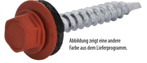 Twistec®  6Kt-Bohrschr. SW8 4,8X19