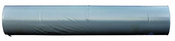 PE-Baufolie 2x50 m transluzent Typ 200